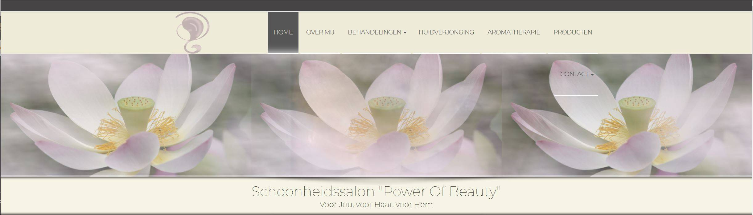 Schoonheidssalon Power Of Beauty